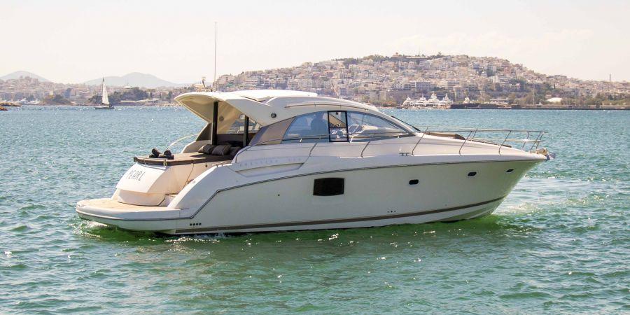Cruising Pearl Yacht-5