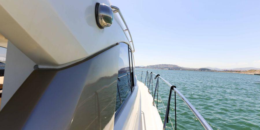Main Pearl Yacht-9