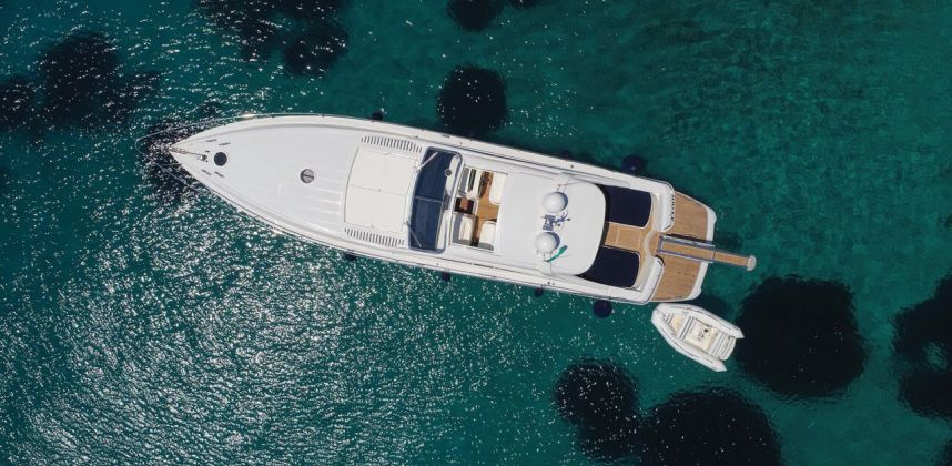 Axion Pershing 65′- SALE OFFER